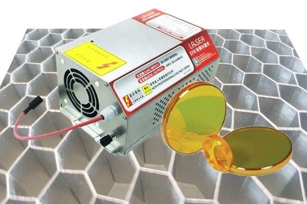 Akcesoria do laserów