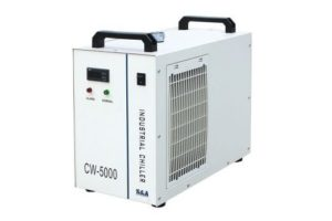 Chiller CW-5000