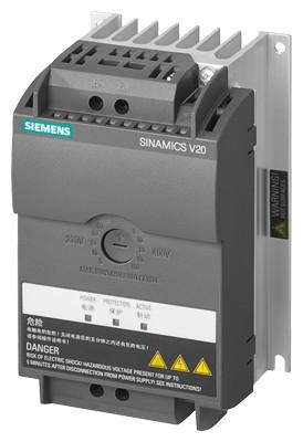 Moduł hamowania do Sinamics V20 400V_230V
