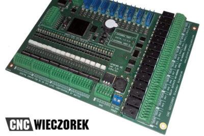 System sterowania Wincam XE
